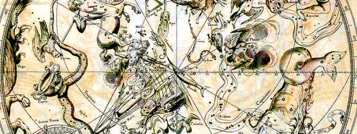 אסטרולוגיה עולמית / מעין מדזיני