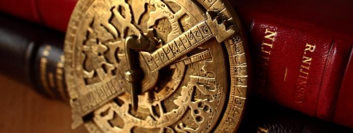 """סקירה תמציתית של תולדות האסטרולוגיה המדעית / ד""""ר אליזבטה לוין"""